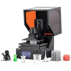 Monoprice MP Mini SLA 3D Drucker