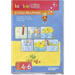 LÜK bambinoErstes Rechnen 629