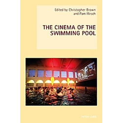 The Cinema of the Swimming Pool - Buch