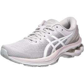 ASICS Gel-Kayano 27 W haze/white 38