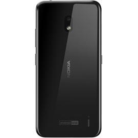 Nokia 2.2 16GB schwarz