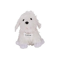 Handpuppe Hund Klabauter  Peggy Diggledey