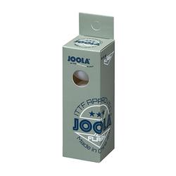 JOOLA® Tischtennisbälle FLASH, 3er Karton