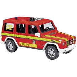 Busch 51417 H0 Mercedes Benz G 90 Feuerwehr Dortmund