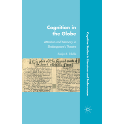 Cognition in the Globe als Buch von E. Tribble