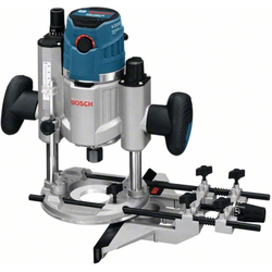 Bosch Professional, Oberfräse, Oberfräse GOF 1600 CE mit L-BOXX