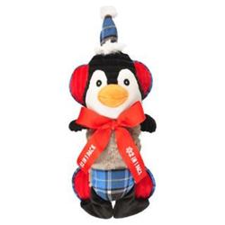 Christmas Pinguin plus Knochen 2in1 38 cm