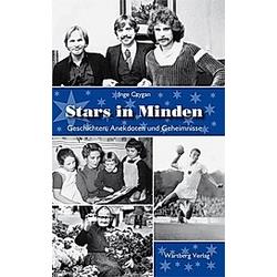 Stars in Minden. Inge Czygan  - Buch