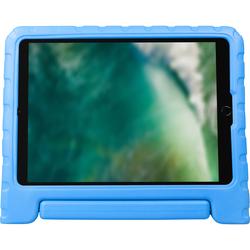 Xqisit Stand Apple iPad (2020) / (2019) und iPad Air (2019) Kids Cover Blau