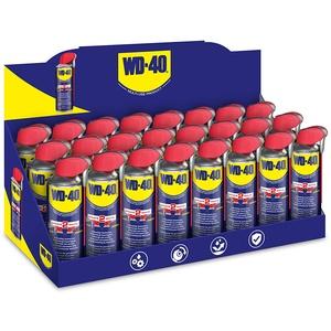 WD-40 Multifunktionsprodukt Smart Straw (24x 400ml)