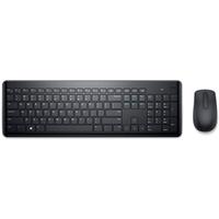 Dell KM717 Premier Wireless Keyboard DE Set (KM717-GY-GER)