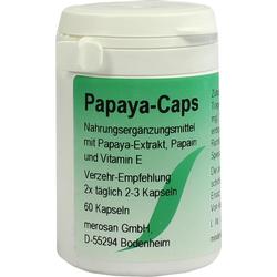 PAPAYA CAPS