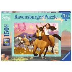 Spirit: wild und frei 150 Teile Puzzle XXL