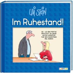 Im Ruhestand! als Buch von Uli Stein