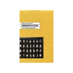 Velminski, W: Ordnungssysteme 1700