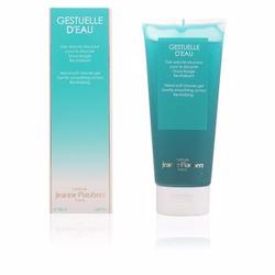 GESTUELLE D´EAU gel velouté-douceur 200 ml