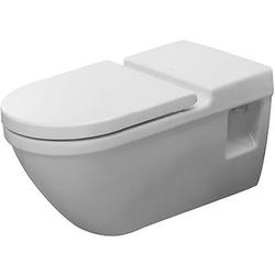 Duravit Wand-WC VITAL STARCK 3 tief, 360 x 700 mm, barrierefrei weiß