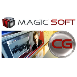 MagicSoft CG 8 SD