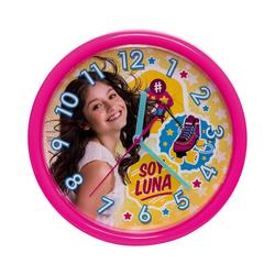 Joy Toy Wanduhr Wanduhr 24 cm Soy Luna