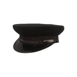 Balke Schirmmütze Chauffeur-Mütze mit Lackschirm 55