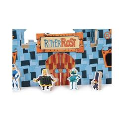 Small Foot Spiel, Ritter Rost Ritterburg