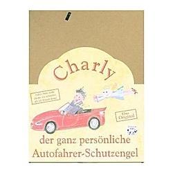Autofahrerschutzengel Charly 6 cm