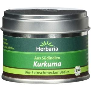 Herbaria Kurkuma bio (1 x 25 g)