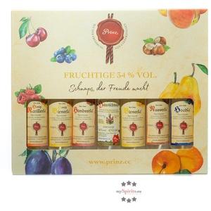 Prinz Geschenkset Die kleinen Fruchtigen