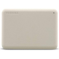 Toshiba Canvio Advance 4 TB USB 3.2 beige