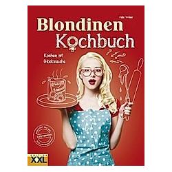 Blondinen-Kochbuch