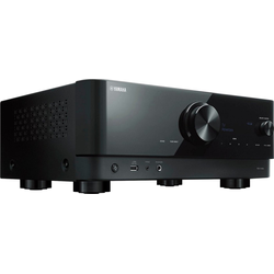 Yamaha RX-V4A 5.2 AV-Receiver (Bluetooth, LAN (Ethernet), WLAN)