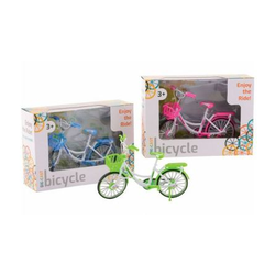 Fahrrad die-cast