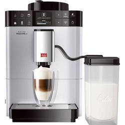 Melitta Passione OT F53/1-101 Kaffeevollautomat Silber-Schwarz