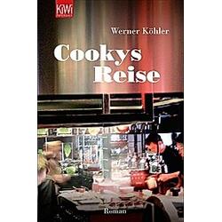 Cookys Reise. Werner Köhler  - Buch
