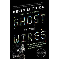 Ghost in the Wires. Kevin Mitnick  - Buch