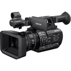 Sony PXW-Z190V//C Profi Camcorder 8.9cm 3.5 Zoll Opt. Zoom: 25 x Schwarz