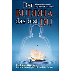 Der Buddha - das bist DU