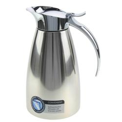 EMSA Isolierkanne Eleganza 1,3 Liter Kaffeekanne