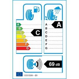 Nokian Weatherproof 235/55 R17 103V