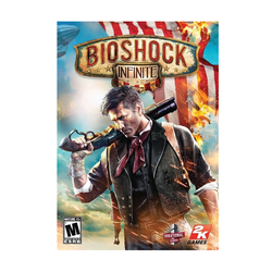 BioShock Infinite (PC & Mac)