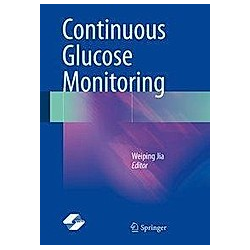 Continuous Glucose Monitoring - Buch