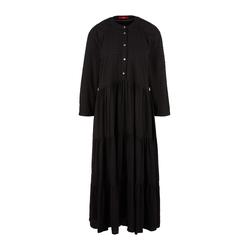 Plumetis-Kleid Damen Größe: 32