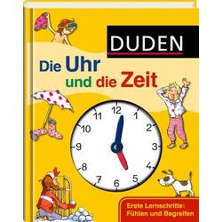 Duden Die Uhr und die Zeit 3057