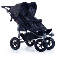 TFK Twin Adventure 2 Premium anthrazit