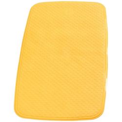 Ridder Wanneneinlage Capri, B: 38 cm, L: 72 cm gelb