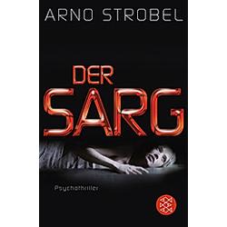 Der Sarg. Arno Strobel  - Buch