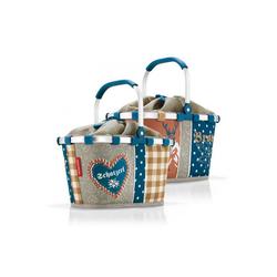 REISENTHEL® Einkaufskorb Kindereinkaufskorb carrybag XS
