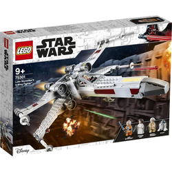 Luke Skywalkers X-Wing Fighter?
