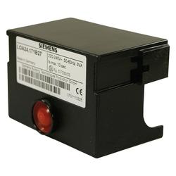 Relais Landis & Gyr, Typ LOA 24.171, 230V/50Hz, Betriebstemperatur -20 / +60°