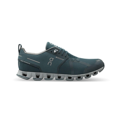 ON Damen Laufschuhe Sneaker Cloud Waterproof Storm